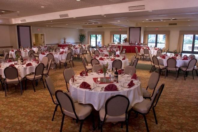 Events, Ballroom, Banquets, and Meetings Clackamas, Oregon